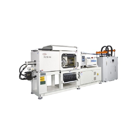 LSR injection moulding machine FCH-90
