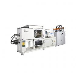 LSR injection moulding machine FCH-90